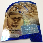 Panini America 2014 Prizm Baseball Golden Leather (25)
