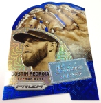 Panini America 2014 Prizm Baseball Golden Leather (31)