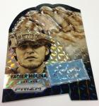 Panini America 2014 Prizm Baseball Golden Leather (35)