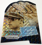 Panini America 2014 Prizm Baseball Golden Leather (36)