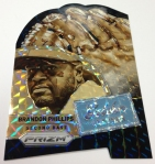 Panini America 2014 Prizm Baseball Golden Leather (37)