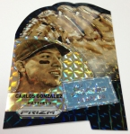 Panini America 2014 Prizm Baseball Golden Leather (38)