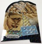 Panini America 2014 Prizm Baseball Golden Leather (40)