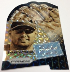 Panini America 2014 Prizm Baseball Golden Leather (42)