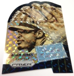 Panini America 2014 Prizm Baseball Golden Leather (43)