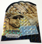 Panini America 2014 Prizm Baseball Golden Leather (44)