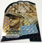 Panini America 2014 Prizm Baseball Golden Leather (45)