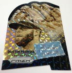 Panini America 2014 Prizm Baseball Golden Leather (46)