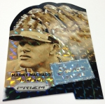 Panini America 2014 Prizm Baseball Golden Leather (47)