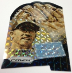 Panini America 2014 Prizm Baseball Golden Leather (48)