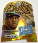 Panini America 2014 Prizm Baseball Golden Leather (7)
