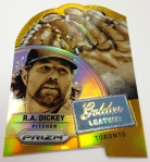 Panini America 2014 Prizm Baseball Golden Leather (9)