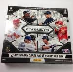 Panini America 2014 Prizm Baseball QC (1)