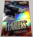 Panini America 2014 Prizm Baseball QC (37)