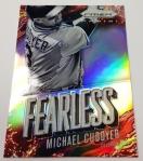 Panini America 2014 Prizm Baseball QC (38)