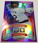 Panini America 2014 Prizm Baseball QC (40)