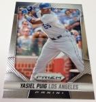 Panini America 2014 Prizm Baseball QC (5)