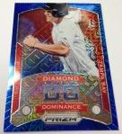 Panini America 2014 Prizm Baseball QC (51)