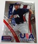 Panini America 2014 Prizm Baseball QC (9)