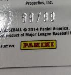 Panini America 2014 Prizm Baseball Teaser (43)