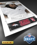 Panini America 2014 Score Rookie Card Bradley Roby Dynamic