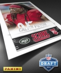 Panini America 2014 Score Rookie Card Calvin Pryor Dynamic