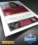 Panini America 2014 Score Rookie Card Clowney Dynamic