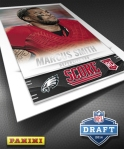 Panini America 2014 Score Rookie Card Marcus Smith Dynamic