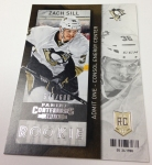 Panini America 2013-14 Contenders Hockey Teaser (51)