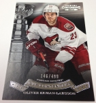 Panini America 2013-14 Contenders Hockey Teaser (65)