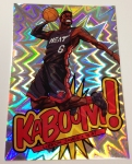 Panini America 2013-14 Innovation Basketball Kaboom (22)