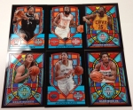Panini America 2013-14 Innovation Basketball Redemption Packs (10)