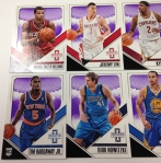 Panini America 2013-14 Innovation Basketball Redemption Packs (11)