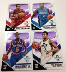 Panini America 2013-14 Innovation Basketball Redemption Packs (13)