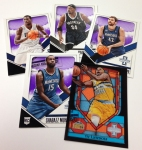 Panini America 2013-14 Innovation Basketball Redemption Packs (3)