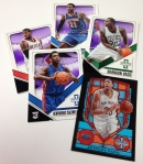 Panini America 2013-14 Innovation Basketball Redemption Packs (4)