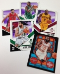Panini America 2013-14 Innovation Basketball Redemption Packs (6)
