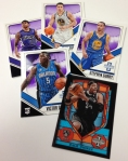 Panini America 2013-14 Innovation Basketball Redemption Packs (7)