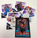Panini America 2013-14 Innovation Basketball Redemption Packs (8)