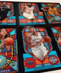 Panini America 2013-14 Innovation Basketball Redemption Packs (9)