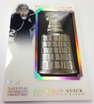 Panini America 2013-14 National Treasures Hockey Buried Treasure (16)