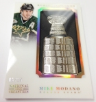 Panini America 2013-14 National Treasures Hockey Buried Treasure (9)