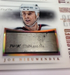 Panini America 2013-14 National Treasures Hockey Treasued Steel (12)