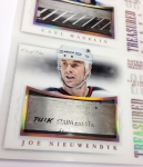 Panini America 2013-14 National Treasures Hockey Treasued Steel (16)
