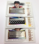 Panini America 2013-14 National Treasures Hockey Treasued Steel (3)