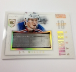 Panini America 2013-14 National Treasures Hockey Treasued Steel (7)