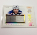 Panini America 2013-14 National Treasures Hockey Treasued Steel (8)