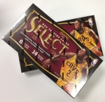 Panini America 2013-14 Select Basketball Teaser (1)