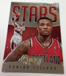 Panini America 2013-14 Select Basketball Teaser (13)