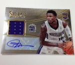 Panini America 2013-14 Select Basketball Teaser (15)